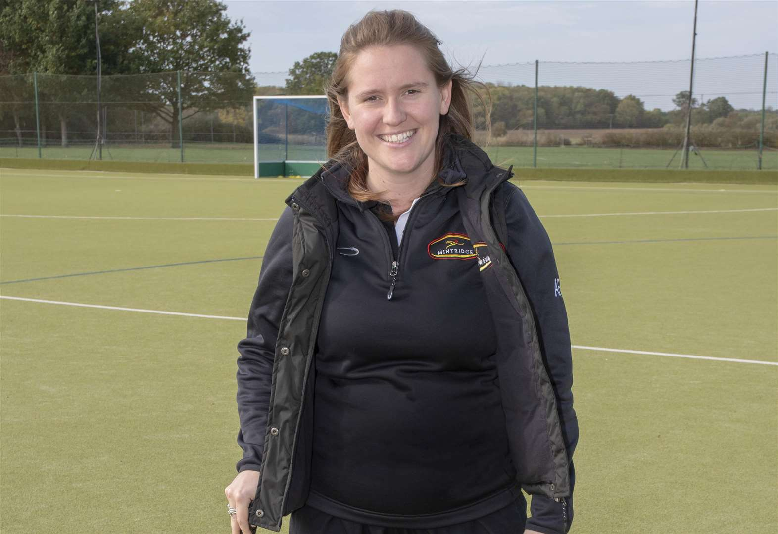 Updated: Stamford sports pioneer Alex Paske's joy as she wins top Sunday Times Sportswomen of the Year award