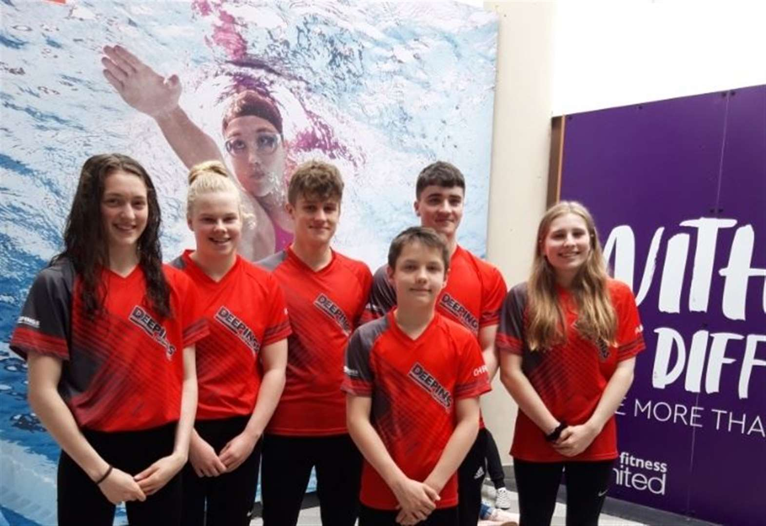 SWIMMING: Final flourish for Bethany after narrowly missing out on medal brace