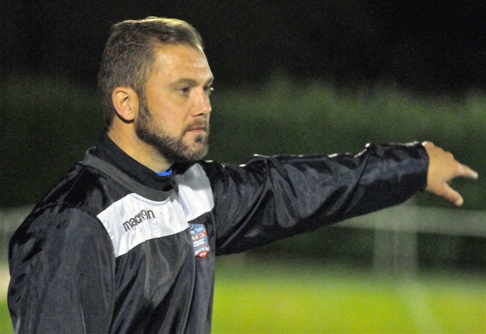 FOOTBALL: Positives for Wakes boss in deadlock