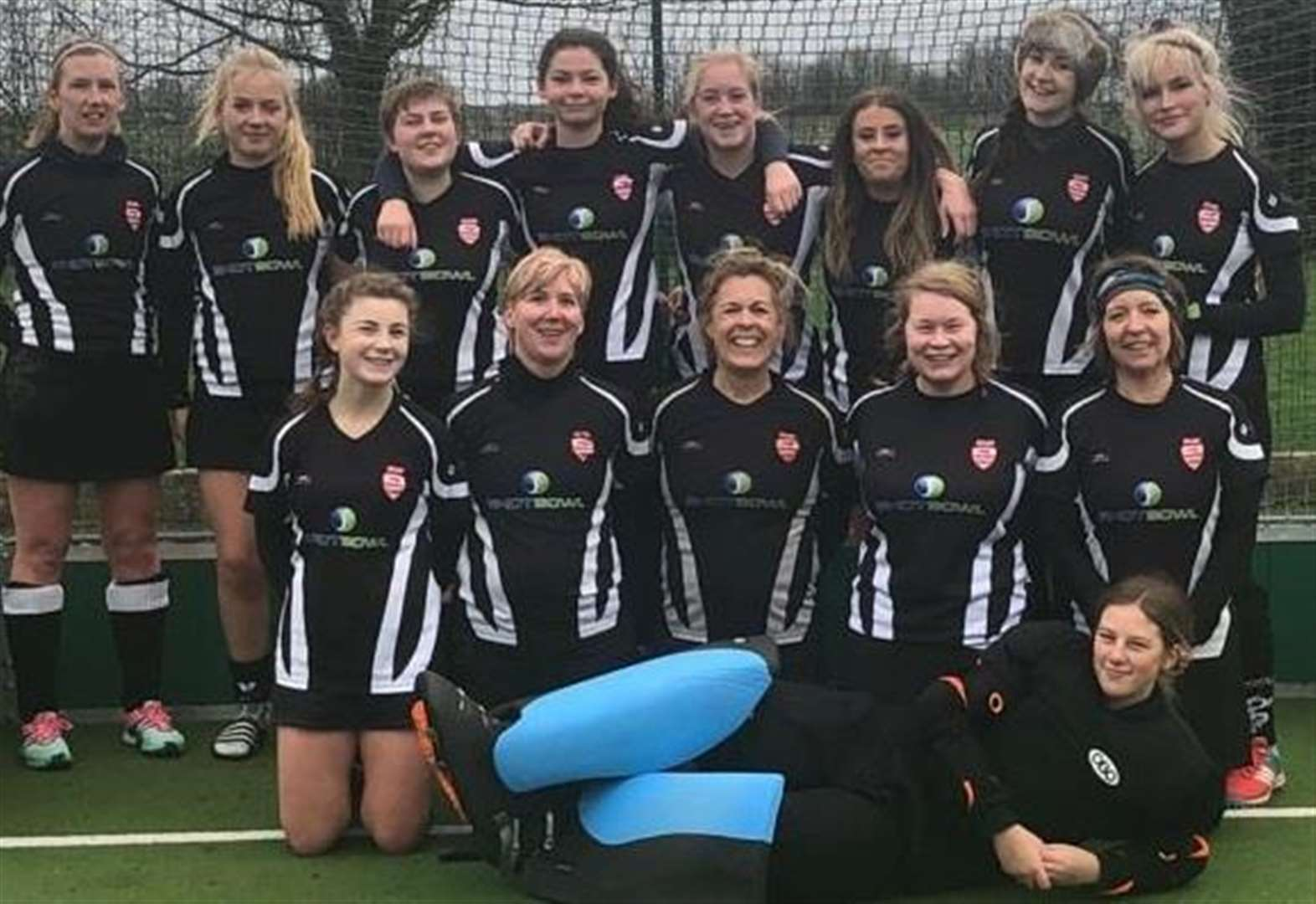 HOCKEY: Dragons see unbeaten streak hit for six by title contenders