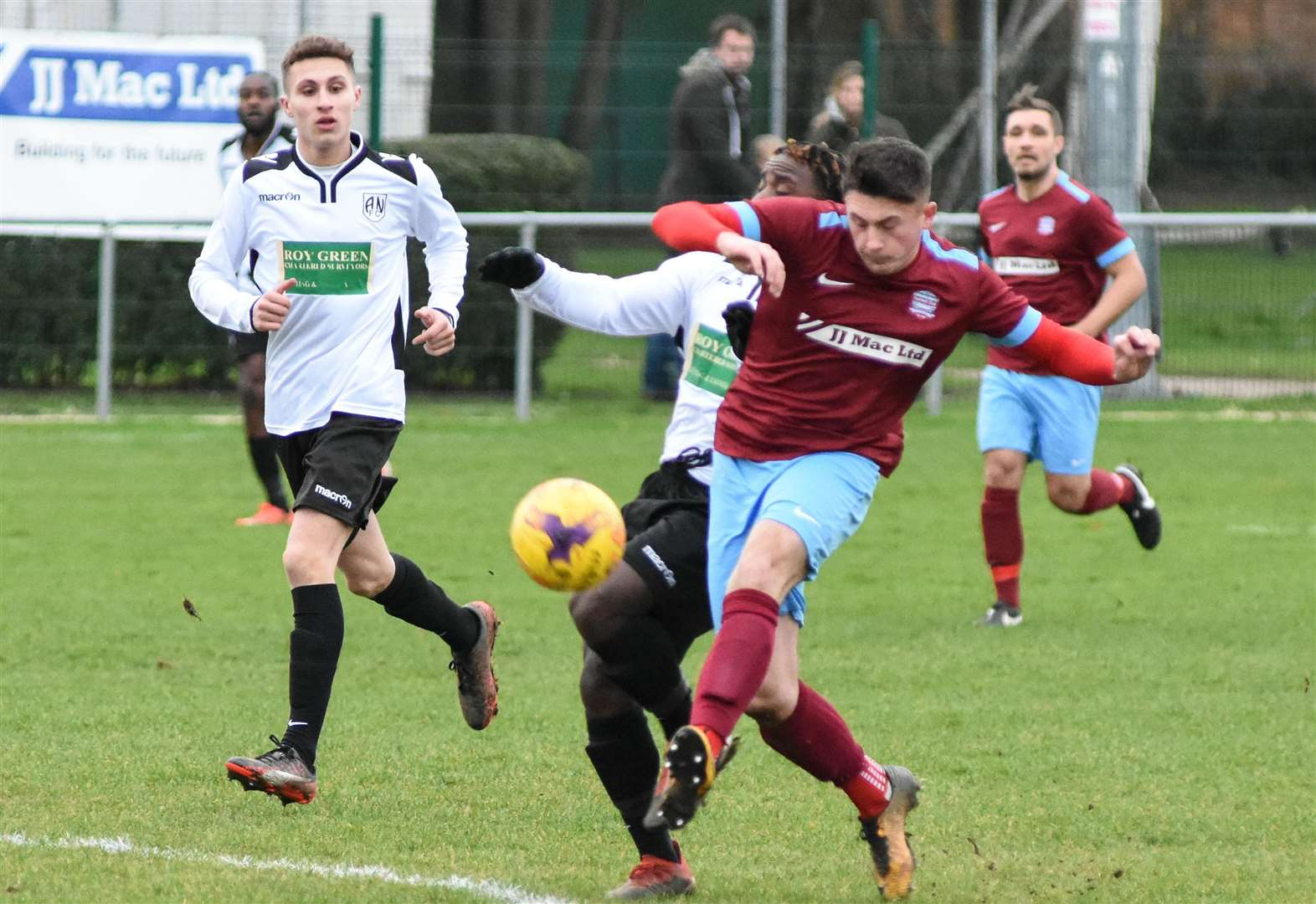 FOOTBALL: Midfield selection crisis as Wakes host basement boys