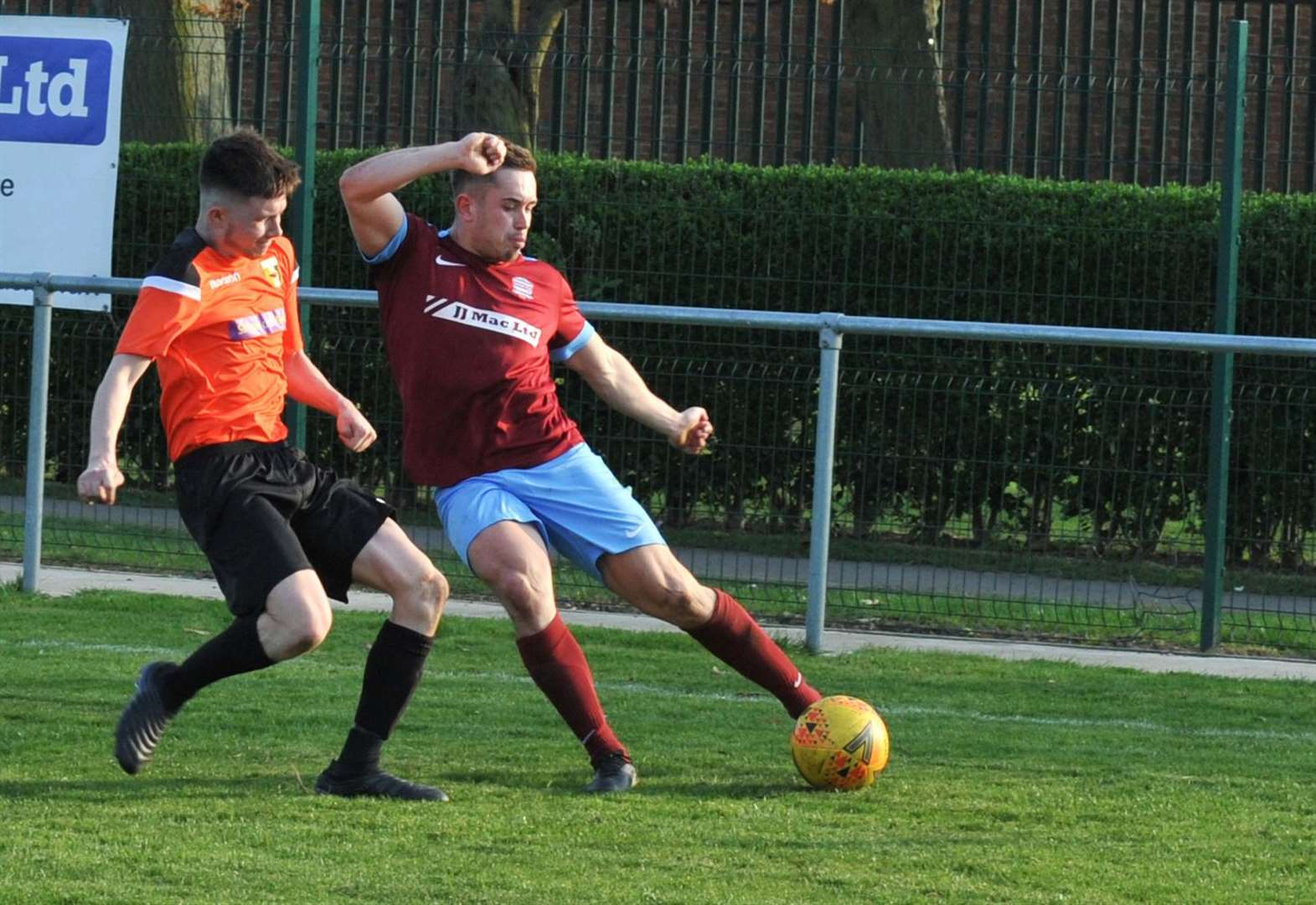FOOTBALL: Chance for Wakes to test their progress in home clash with league leaders