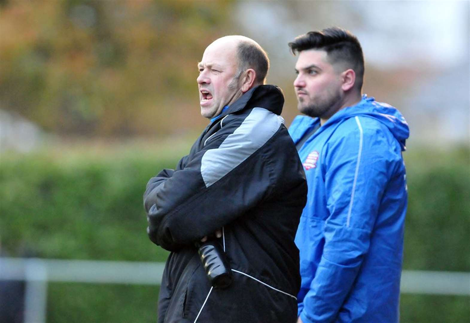 Massive match as Wakes aim to maintain upturn in form