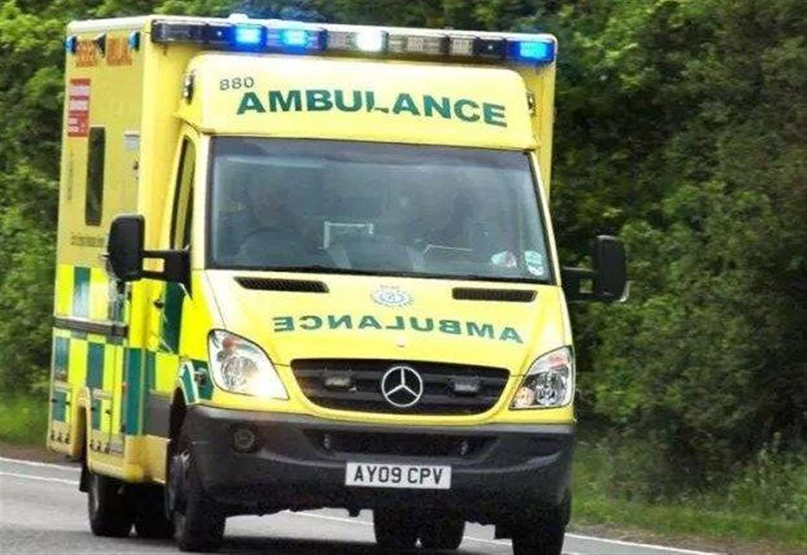 More than 140 new ambulances for East Midlands Ambulance Service before the end of March