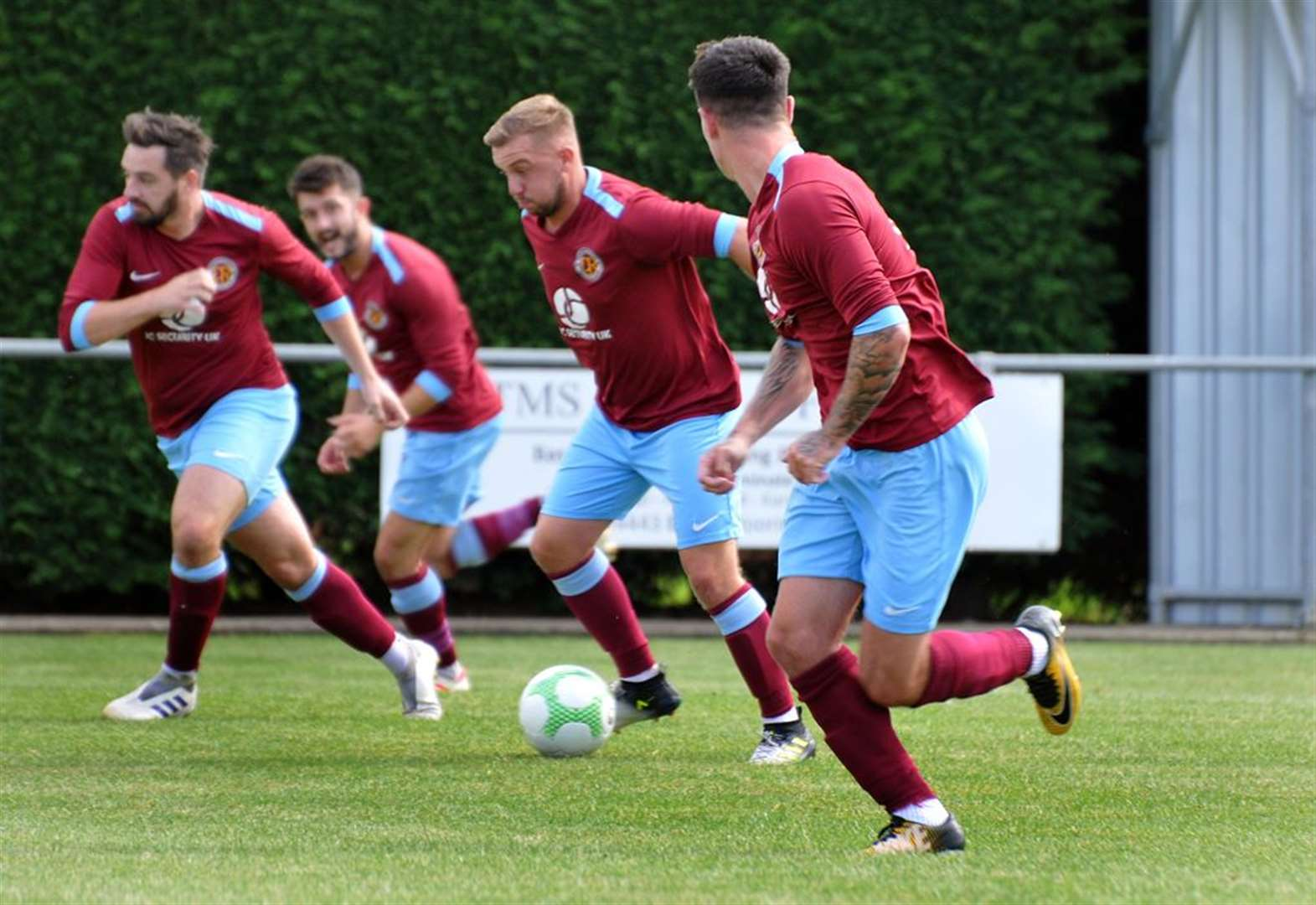Clarets hope FA Cup exploits can kick-start league campaign