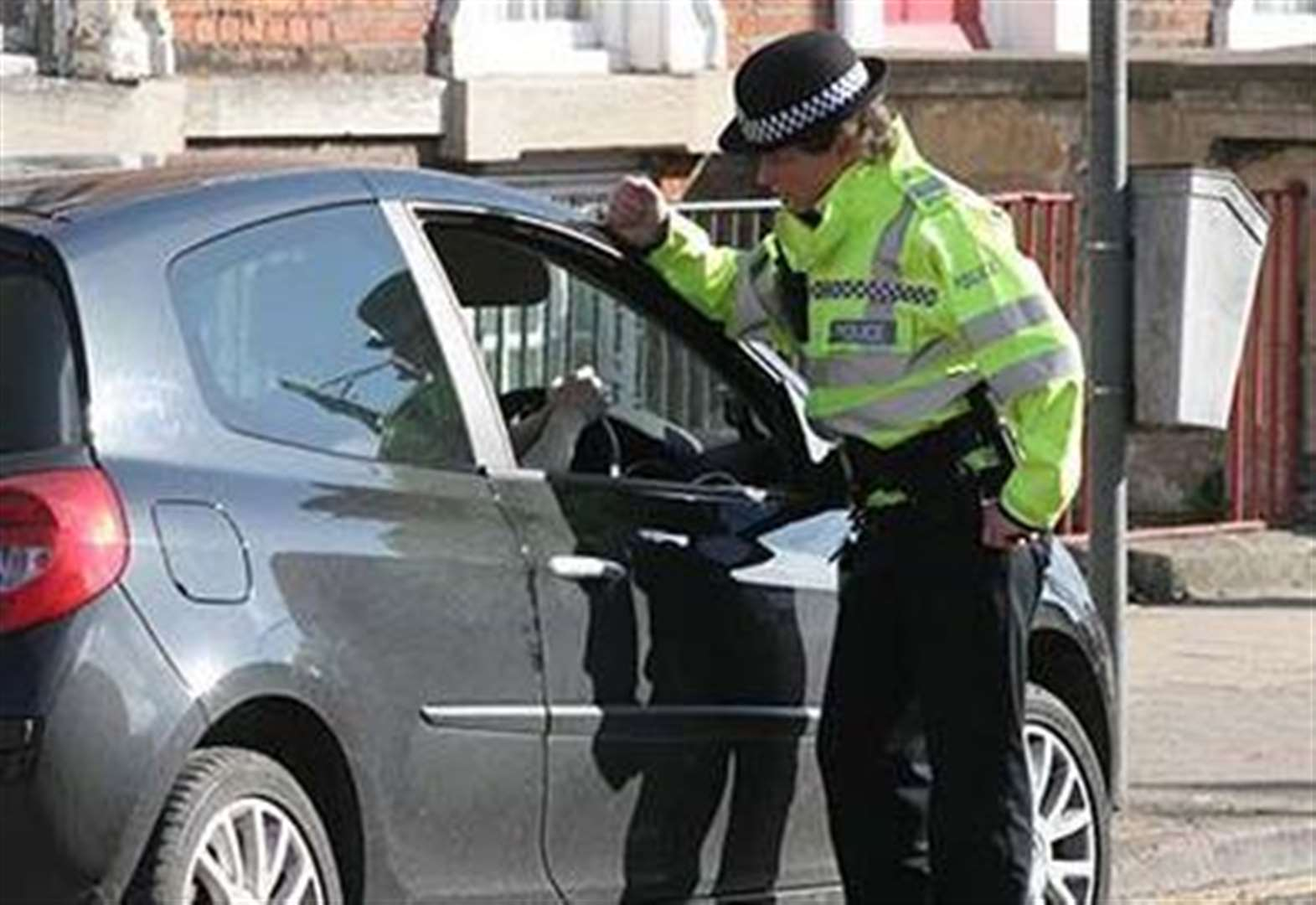 Police appeal for witnesses to car crime
