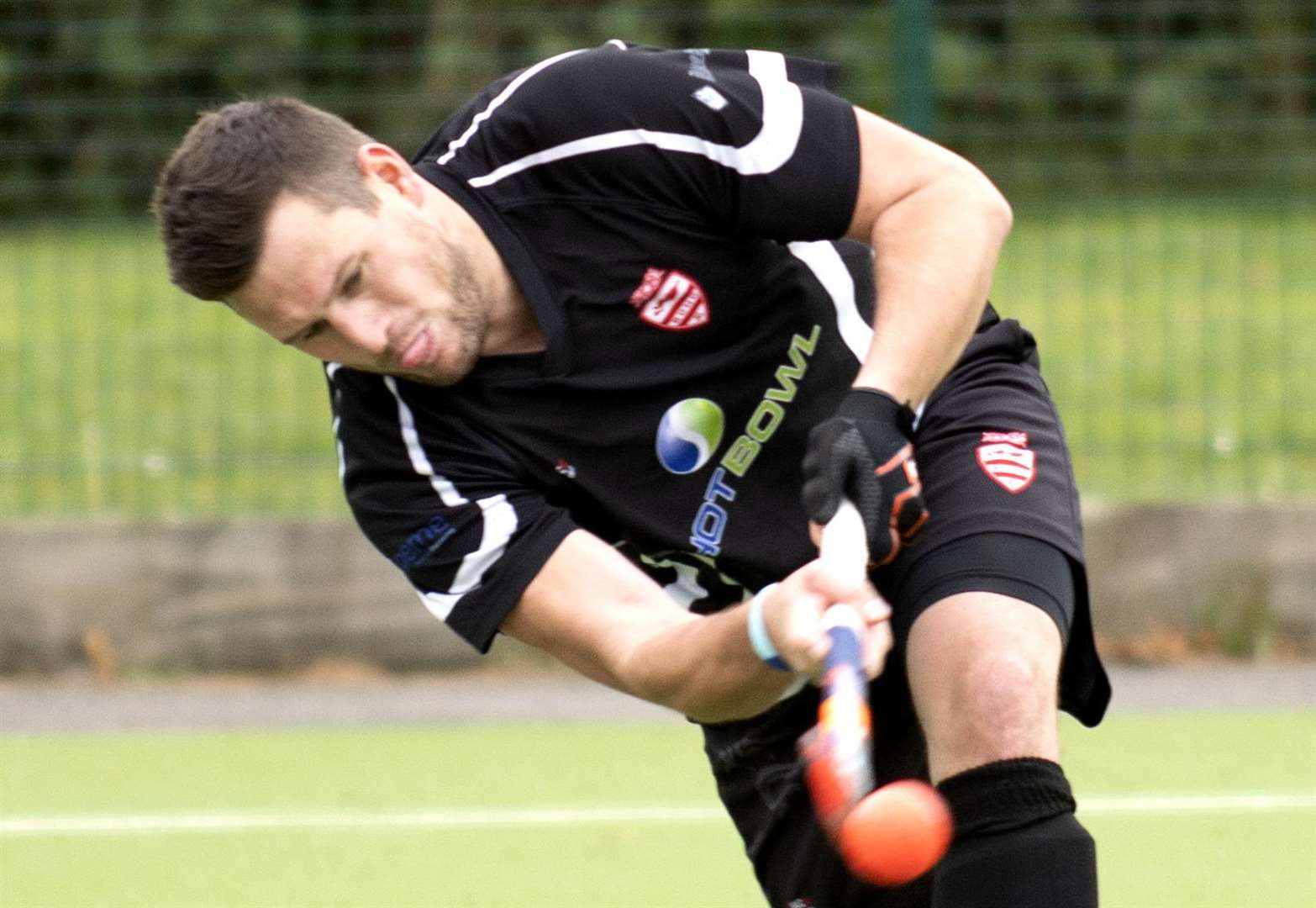 HOCKEY: Dragons roar to first victory after strong second half showing