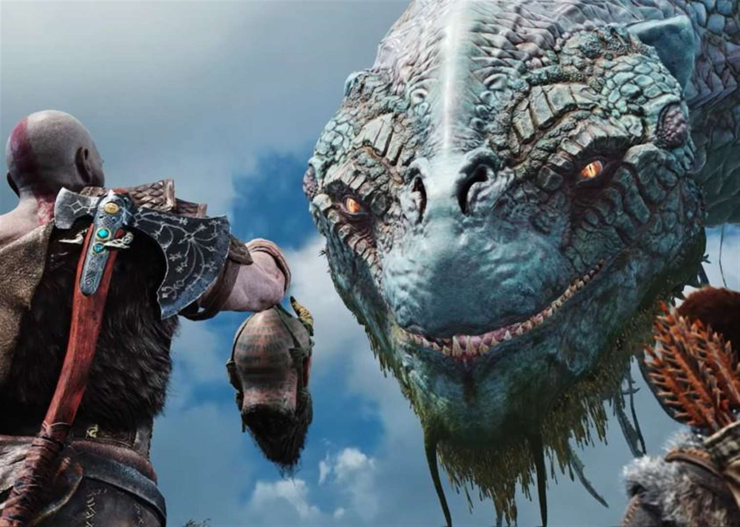 Console Corner: God of War review