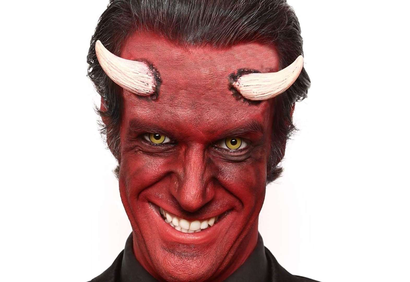 Devil himself set for comedy performance in Stamford