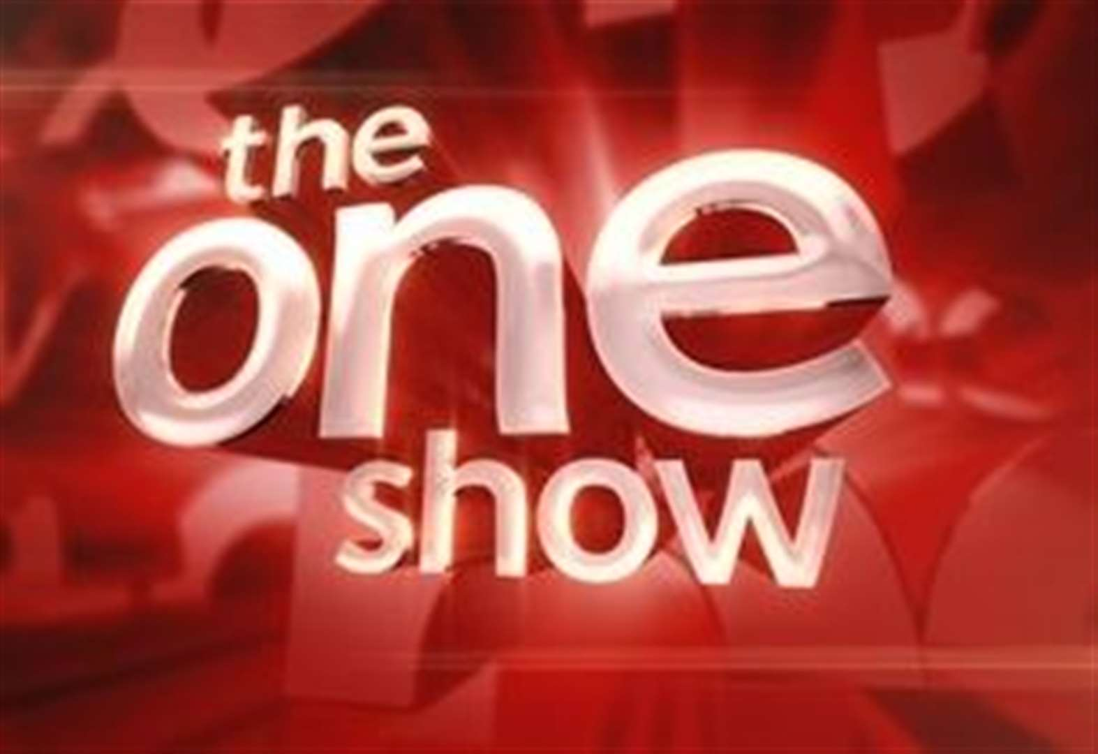 Market Deeping Model Railway Club to appear on tonight's The One Show
