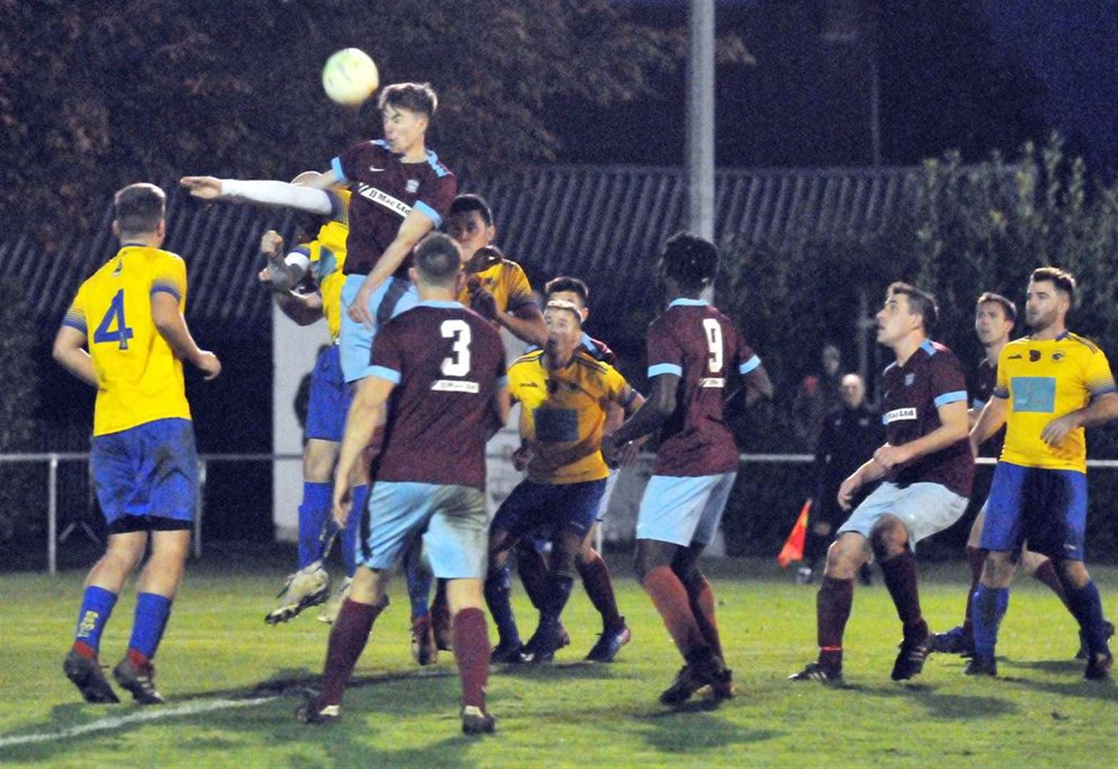 FOOTBALL: No home comfort as Wakes suffer fourth loss in a row