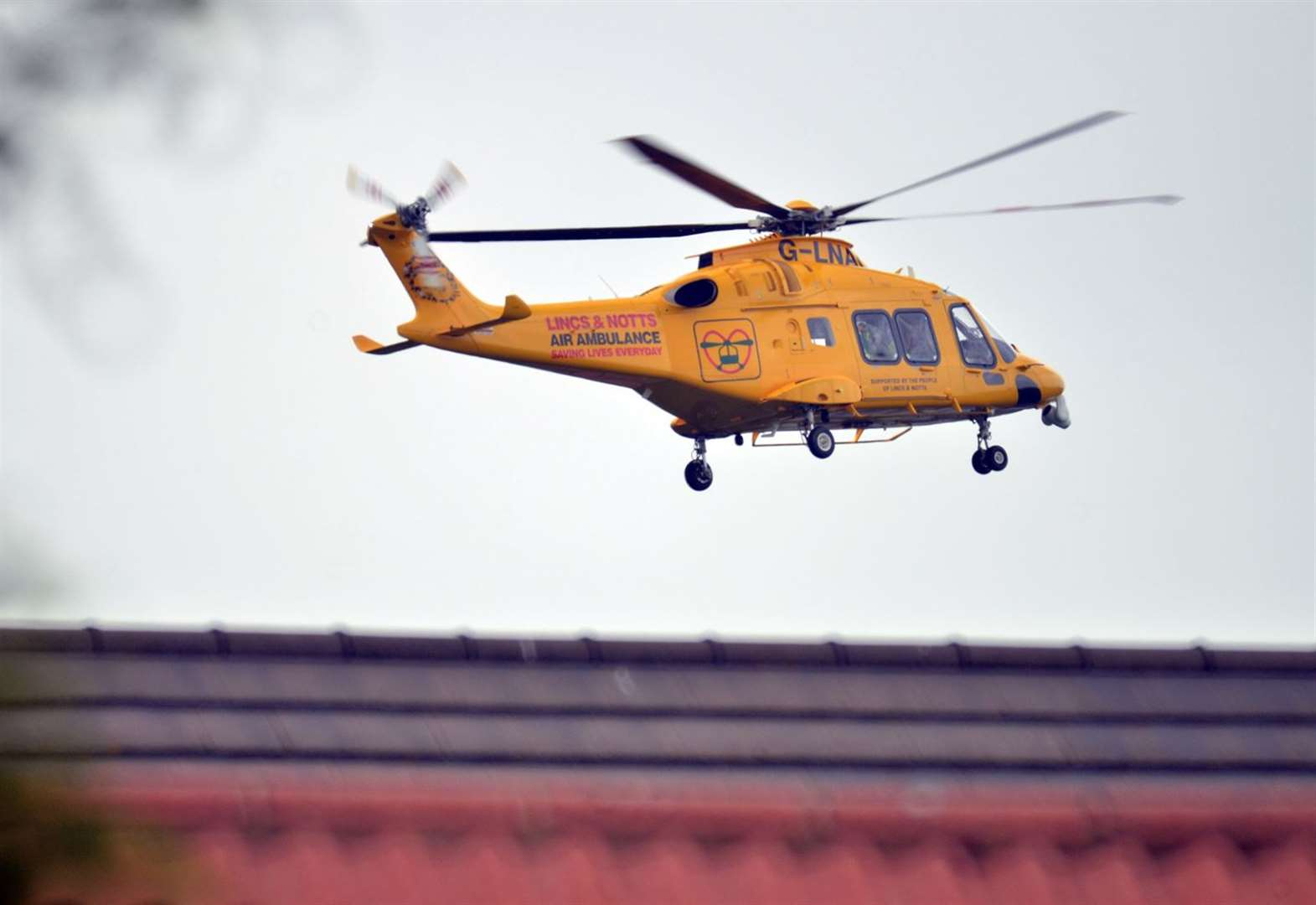 Air ambulance takes Bourne patient to hospital