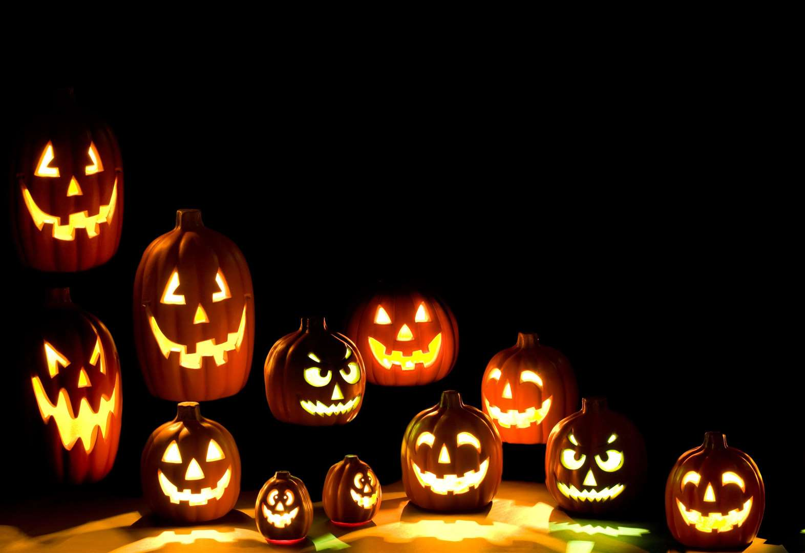 A guide to the spooktacular events this Halloween