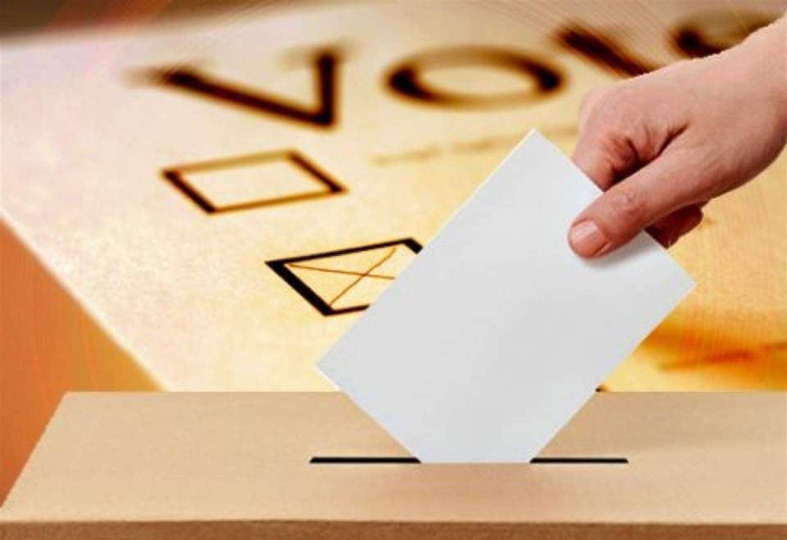 Call for people to make sure they are registered for local elections in Rutland and South Kesteven