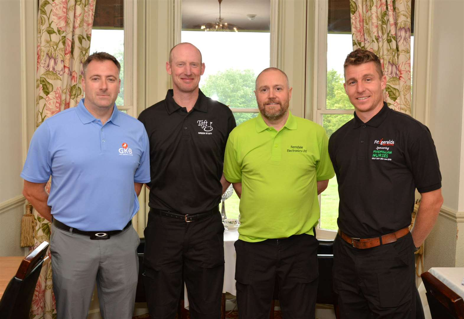 Greenkeepers to take part in longest day of golf