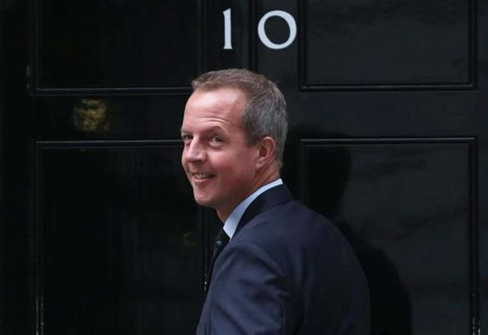 Party AGM 'very hostile' against absent Stamford MP Nick Boles