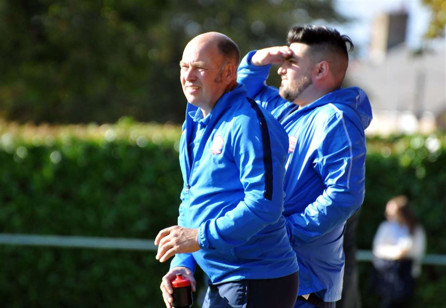 Wakes aiming to close the gap in Rushden trip