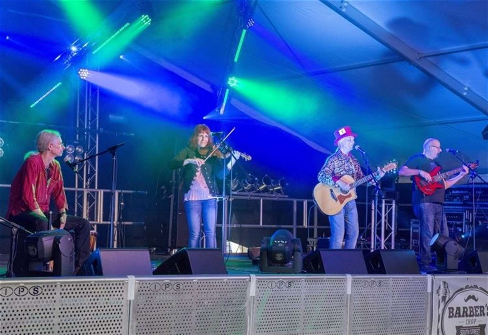 Bourne Festival returns for 2019