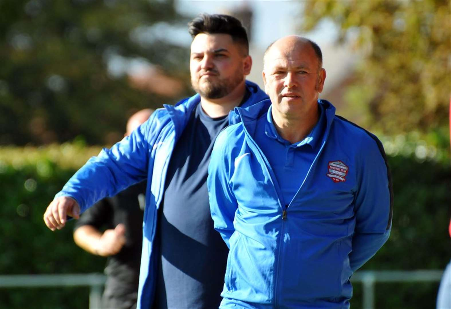 Wakes boss facing toughest test after making unbeaten start
