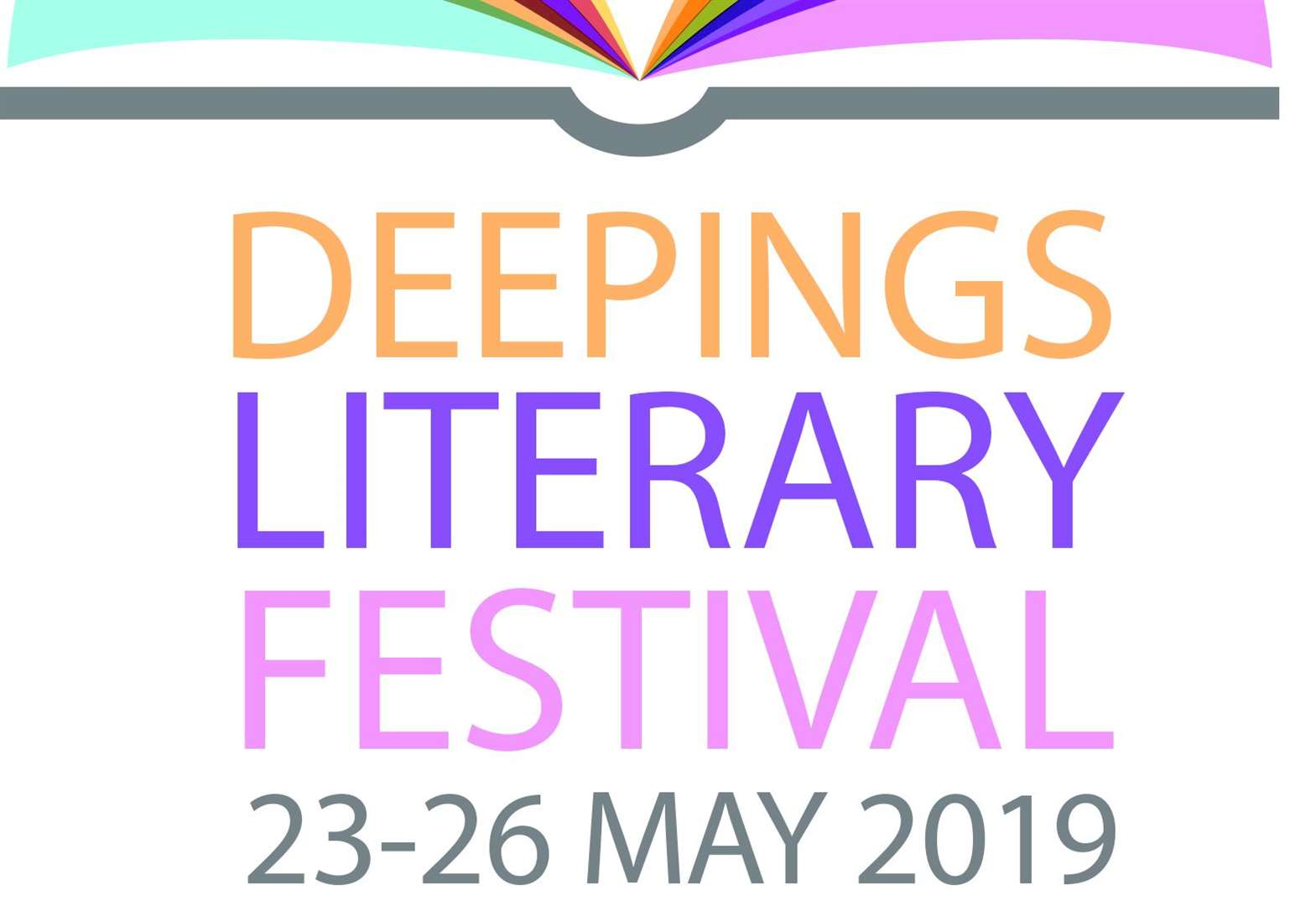 Deepings Literary Festival - all you need to know