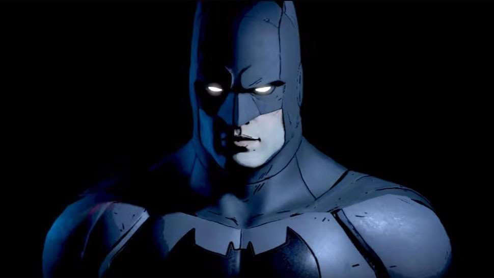 The entire Batman Telltale series can be yours for free this month
